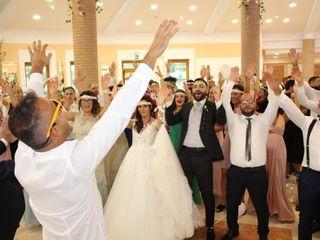 Matrimonio Travolgente - La Festa Spontanea 5