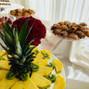 Le nozze di Francesca Gullo e Pasticceria Bomboniere Roberto Dirito 6