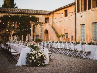 Villa Catignano 4