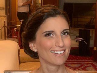 Valentina Salvatori make up 5