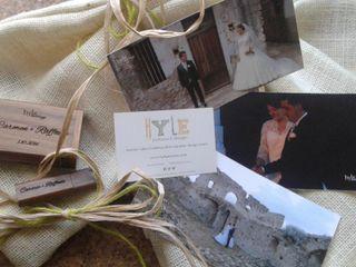 Hyle Wedding 2