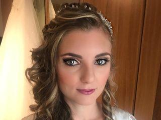 Serena make-up artist 4