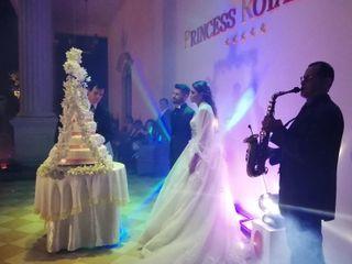 Ricamificio Mauriello Sposa 1