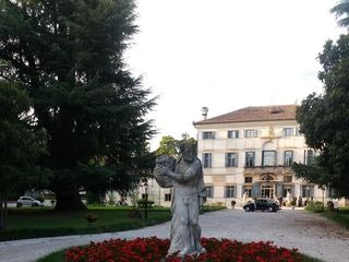 Hotel Villa Condulmer 5