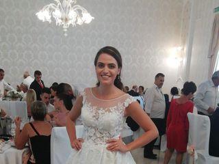 Ricamificio Mauriello Sposa 2