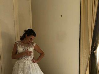 Ricamificio Mauriello Sposa 3