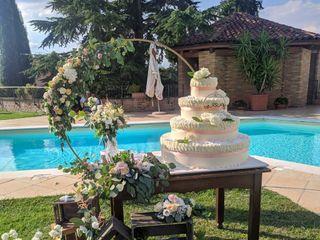 Alessandra Scrivani Wedding & Events 2