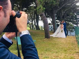 Il Fotografo Attilio Morabito 2