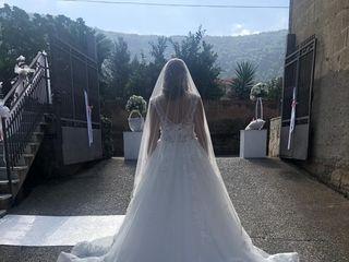 Ricamificio Mauriello Sposa 4