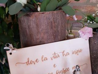 Alessandra Scrivani Wedding & Events 3