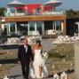 le nozze di Manuela battilani e La Costa dei barbari 11