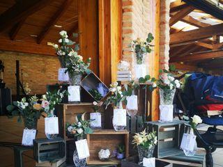 Alessandra Scrivani Wedding & Events 5