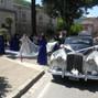 Le nozze di Lara Santonastaso e Mondial Cars 10
