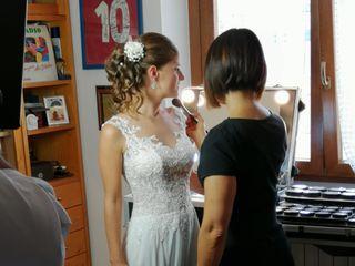 Cristina Di Giacopo Make-Up & Hair Stylist 4