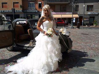 Vogue Spose Torino 5