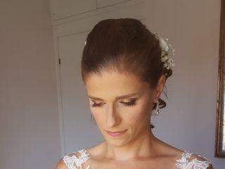 Cristina Di Giacopo Make-Up & Hair Stylist 5