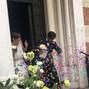 Le nozze di Giuseppe e Daniel Laboratorio Floreale 14