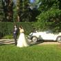 Maggiolino Cabrio Bianco 4