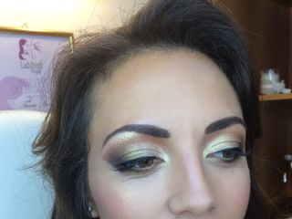 Luana Formicola Make-up Artist 3