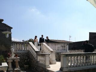 Villa Hirta - Matrimoni al Borgo 1