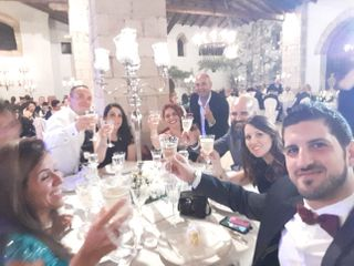 Gaetano Scimonelli Eventi 1