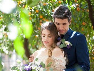 Matrimonio 5 Sensi 5