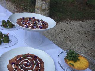Catering Ristorante Andreina 2