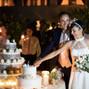 le nozze di Daniela e Paolo Barge Fotografia 12