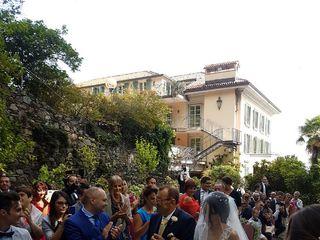 Hotel Villa Carlotta 2