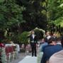 Le nozze di Rossella e Hotel Villa Carlotta 10