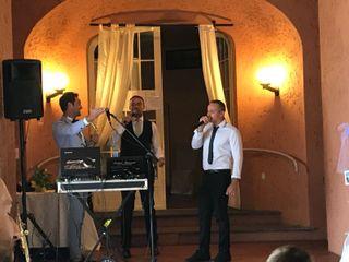 Latiano Francesco Voice Sax e Dj 2