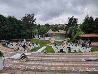 Villa Oasis 2