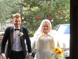 Il Barone Rosso Sposa 1