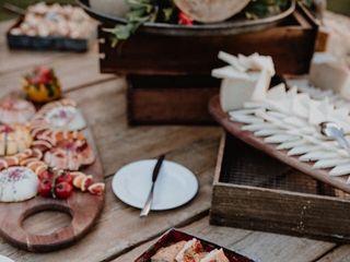 Daele Banqueting 5