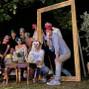 Le nozze di Valentina e Selfie Box Photo Booth 18