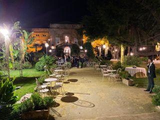 Villa Boscogrande 1