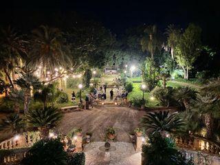 Villa Boscogrande 2