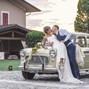 le nozze di Silvia Farina e Agriturismo Camporosso 9