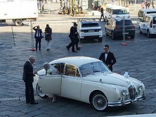 Maggiolino Wedding 1