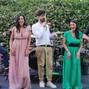 Le nozze di Francesca Ruggeri e Raf Maira - Music Events 6