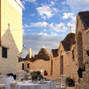 le nozze di Valeria Venezia e Ristò Catering e Banqueting in Puglia 9
