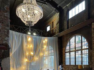 Danila Stella Wedding Planner 1