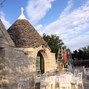 le nozze di Valeria Venezia e Ristò Catering e Banqueting in Puglia 11