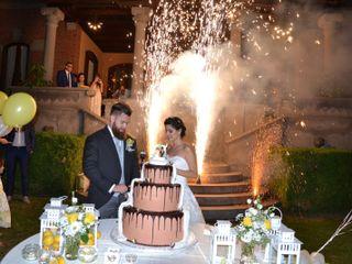 Erica Crivellaro Wedding Planner 7