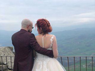 Atelier della Sposa Castellarano-Rubiera 2