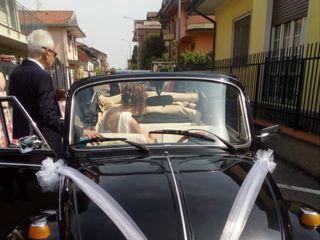 Autonoleggio veicoli storici di Montalto Andrea 2