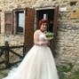 le nozze di Isabella Negri e Atelier della Sposa Castellarano-Rubiera 10