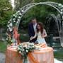 Le nozze di Maria Irene Tronchin e Ristorante Luca's 13