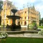 Le nozze di Micol Scarpa e Castello Papadopoli Giol 7