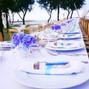 le nozze di Paola Gigantiello e Il laboratorio delle feste 5